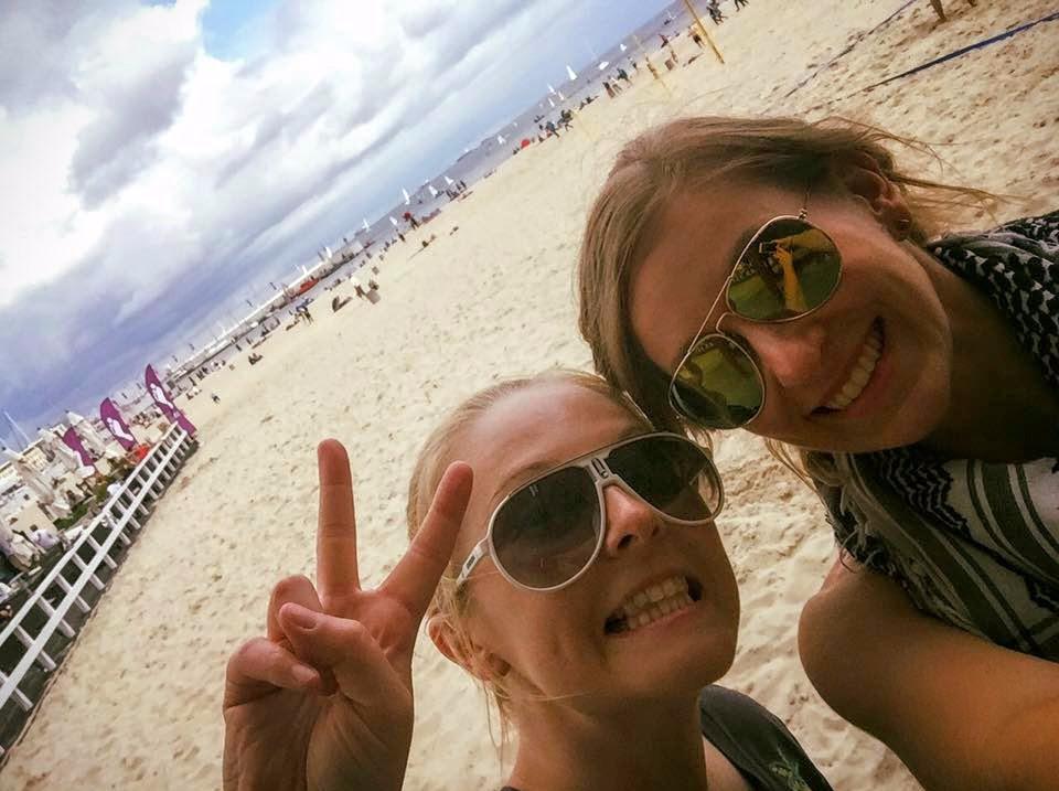 Girls do Gdynia Poland